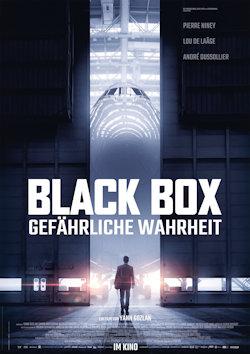 Black Box - Gefährliche Wahrheit - Plakat zum Film
