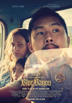 Blue Bayou - Plakat zum Film