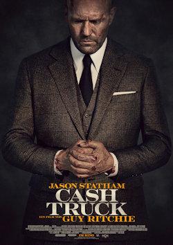 Cash Truck - Plakat zum Film