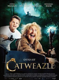Catweazle - Plakat zum Film