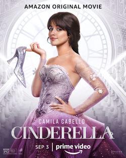 Cinderella - Plakat zum Film