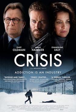 Crisis - Plakat zum Film