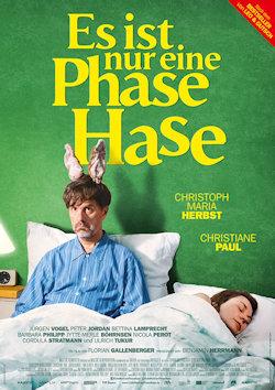 Es ist nur eine Phase, Hase - Plakat zum Film