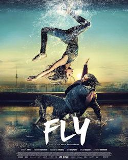 Fly - Plakat zum Film