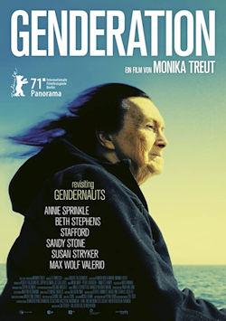 Genderation - Plakat zum Film