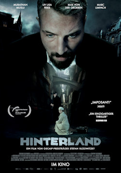 Hinterland - Plakat zum Film