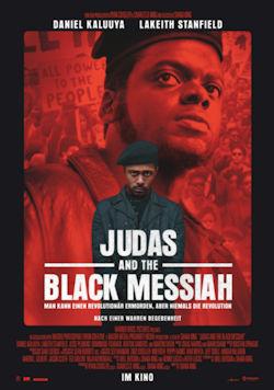 Judas And The Black Messiah - Plakat zum Film