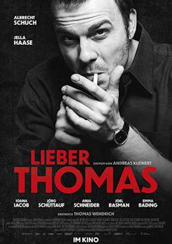 Lieber Thomas - Plakat zum Film