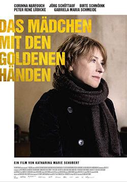 Das Mädchen mit den goldenen Händen - Plakat zum Film