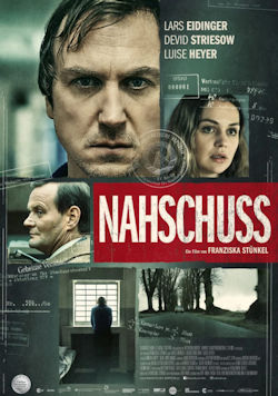 Nahschuss - Plakat zum Film