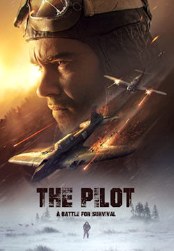 The Pilot - Plakat zum Film