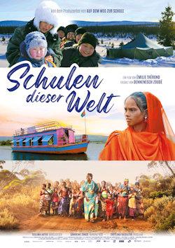 Die Schule der magischen Tiere - Plakat zum Film