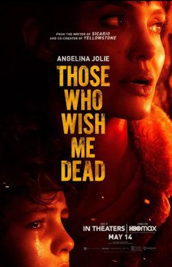 They Want Me Dead - Plakat zum Film