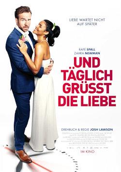 Und täglich grüßt die Liebe - Plakat zum Film