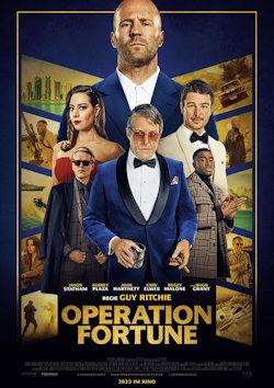 Operation Mincemeat - Plakat zum Film