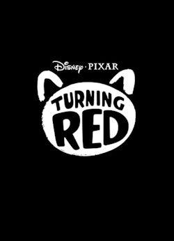 Rot - Plakat zum Film